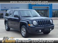 This 2016 Jeep Patriot Sport is offered to you for sale