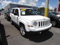 2016 Jeep Patriot Latitude ** Latitude Package **
