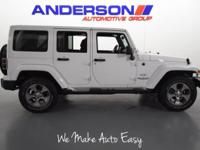 SAVE BIG AT ANDERSON DODGE BY CALLING 1- TODAY!! 27K