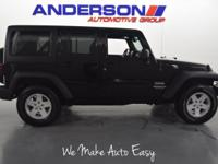 SAVE BIG AT ANDERSON DODGE BY CALLING 1- TODAY!! 41K