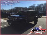 This 2016 Jeep Wrangler Unlimited Sahara 4WD Hard Top