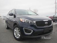 The 2016 Kia Sorento is a midsize SUV available intheLX
