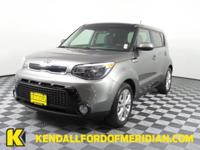 ** KIA SOUL ** CARFAX ONE OWNER ** GREAT FUEL ECONOMY