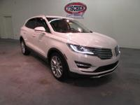 2016 Lincoln MKC Reserve ** Luxury 4D Sport Utility **