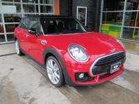Heated Seats, Bluetooth, Keyless Start, JOHN COOPER