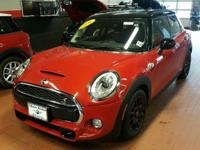 Excellent Condition, MINI Certified, GREAT MILES