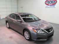 2016 Nissan Altima 2.5 S ** Certified Pre Owned /