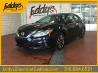 This 2016 Nissan Altima 2.5 SL is proudly offered by