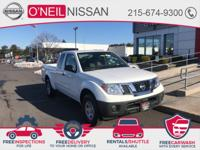 This 2016 Nissan Frontier S is offered to you for sale