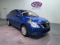 2016 Nissan Versa SV *** Like New-!! ** 40 MPG **