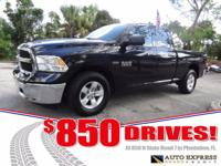 Options:  2016 Ram 1500 Ram 1500 Pickups Have Roomy