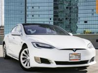 AUTOSOURCE is proud to present this stunning 2016 Tesla