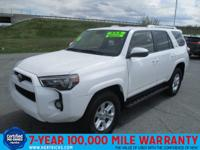 You can find this 2016 Toyota 4Runner 4WD 4dr V6 SR5