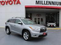 You can find this 2016 Toyota Highlander AWD 4dr V6