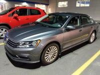 You can find this 2016 Volkswagen Passat 1.8T SE and