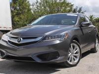 2017 Acura ILX, 4531 miles, Automatic, 2.4L Engine,