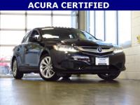 New Price! Certified. Heated Leather Seats!, Sirius/XM