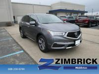 PRICE DROP FROM $41,995. CARFAX 1-Owner, Acura