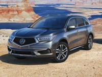 Flatirons Imports is offering this 2017 Acura MDX 3.5L,
