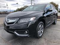 ***Bradshaw Acura*** Bluetooth, 10 Speakers, Blind Spot