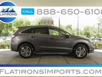 Flatirons Imports is offering this 2017 Acura RDX