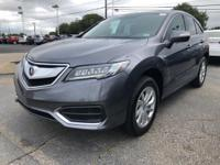 ***Bradshaw Acura*** RDX Technology Package, 10