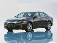 Flatirons Imports is offering this 2017 Acura TLX 3.5L