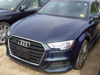 Quattro and Rock Gray w/Leather Seating Surfaces.