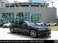 19 Black Optic Package, Premium Plus Package (Audi