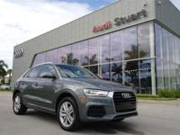 ****AUDI CERTIFIED********CONVENIENCE PACKAGE***