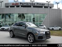 Audi Certified. Audi MMI Navigation Plus Package (Audi