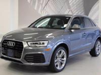 This 2017 Audi Q3 Prestige the Price was just lowered