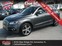 New Arrival! CarFax 1-Owner, Value Priced below the