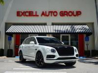 Introducing the brand new and luxurious 2017 Bentley