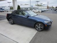 2017 BMW 2 Series 230i xDrive 33/23 Highway/City