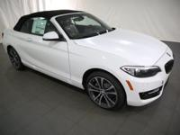2017 BMW 2 Series 230i xDrive Navigation, Cold Weather,