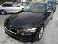 New Arrival! THIS 3 SERIES IS CERTIFIED! BLUETOOTH,