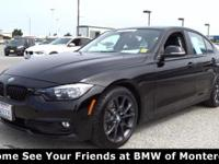 BMW Certified, CARFAX 1-Owner, LOW MILES - 4,957! FUEL