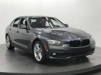 320i trim, Mineral Grey Metallic exterior and Black