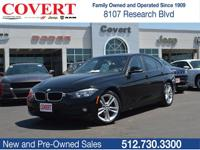 CARFAX One-Owner. Automatic, Cruise Control, Leather,