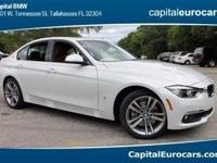 2017 BMW 3 Series 330e iPerformanceAwards:  * 2017 IIHS