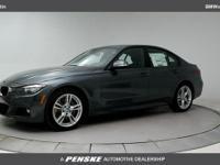 2017 BMW 3 Series 330i - Sensatec Interior Surface -