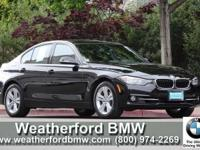 BMW Certified, CARFAX 1-Owner, GREAT MILES 5,484! EPA