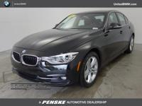 CARFAX 1-Owner, ONLY 11,122 Miles! Jet Black exterior