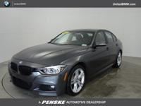 CARFAX 1-Owner. Mineral Grey Metallic exterior and