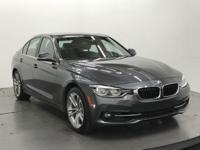 BMW Certified, Excellent Condition, LOW MILES - 6,823!