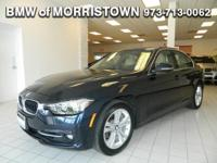 BMW Certified, CARFAX 1-Owner, GREAT MILES 15,906!