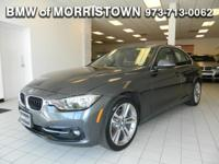 CARFAX 1-Owner, BMW Certified, LOW MILES - 16,050!