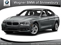 2017 BMW 3 Series 330i xDrive 2017 BMW 3 Series 330i