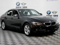 This 2017 BMW 3 Series 330i xDrive is proudly offered